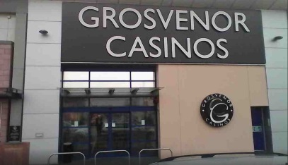 Grosvenor Casino Birmingham